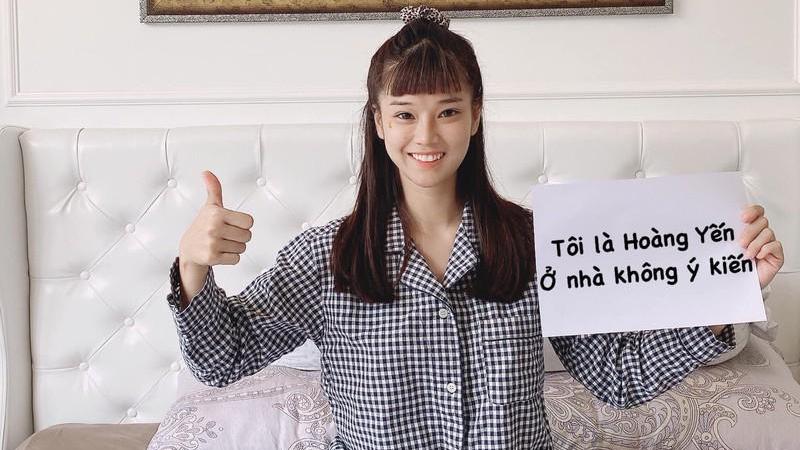 sao-viet-hao-hung-theo-trend-mua-dich-toi-la-hoang-yen-o-nha-khong-y-kien