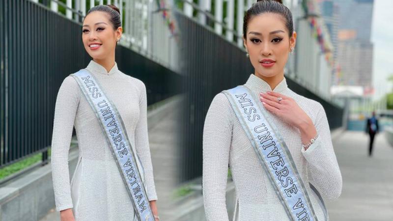 top-21-miss-universe-khanh-van-tha-dang-kieu-sa-toa-sang-ruc-ro-voi-ao-dai-truyen-thong-o-troi-tay