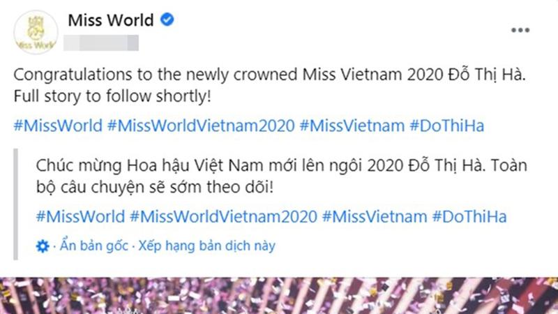 fanpage-miss-world-chuc-mung-ngam-xac-dinh-do-thi-ha-dai-dien-viet-nam-thi-hoa-hau-the-gioi