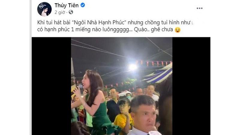 cong-vinh-phan-ung-soc-khi-nghe-vo-hat-khien-thuy-tien-dien-mau