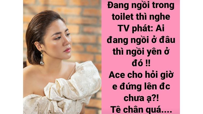 sau-scandal-lo-clip-nong-van-mai-huong-bi-chi-trich-voi-phat-ngon-gieu-cot-giua-luc-ca-nuoc-dang-chong-dich-covid-19